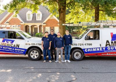 Roofers in Marietta GA